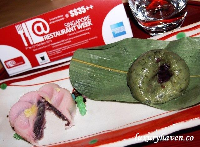 hashi japanese wagashi mochi desserts dining city