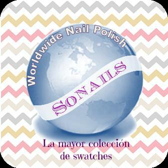La Mayor Colección de Swatches