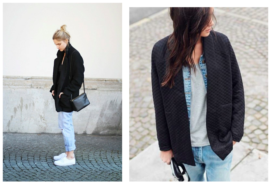 personal style blog, street style