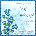 GG Vandagriff $25 Giveaway