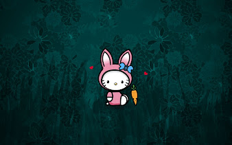 #27 Hello Kitty Wallpaper