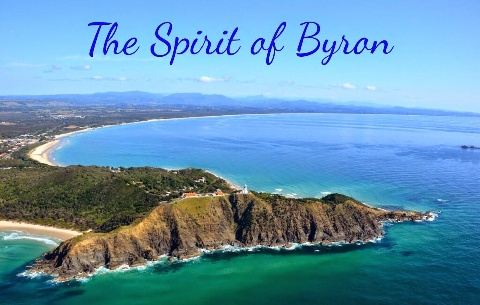 The Spirit of Byron