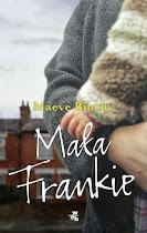"""Maeve Binchy """"Mała Frankie"""""""
