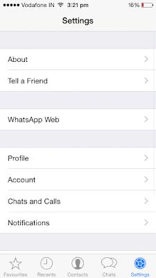 WhatsApp-Web-For-iPhone-Settings