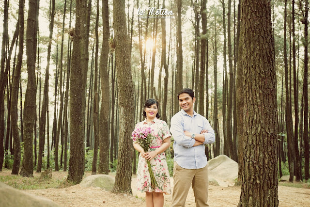 Prewedding November 2015