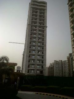 Czar Suites :: Construction Status on  May 2014 :-Socrates 3