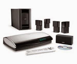 4 Merk Speaker Untuk Komputer | Cara Memperbaiki Surround Speaker | Cara Membuka Subwoofer Bose