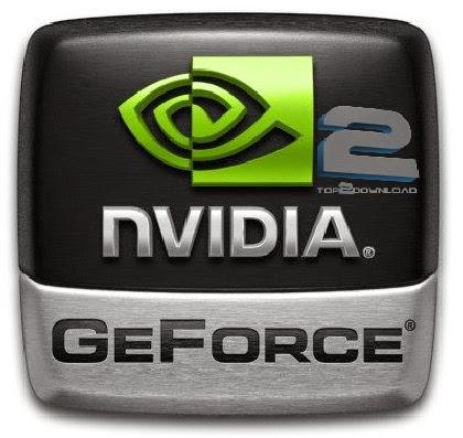 تحميل برنامج تشغيل بطاقة الرسومات نفيديا nVIDIA GeForce Driver 344.75 WHQL