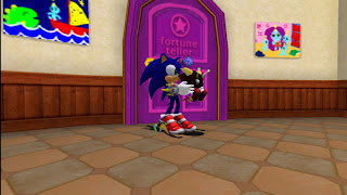 Download Game Sonic Adventure 2-RELOADED