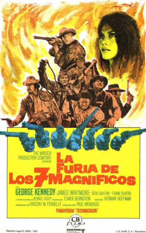 Les colts des 7 mercenaires - Guns of the Magnificent Seven - 1968 - Paul Wendkos  La-furia-de-los-7-magnificos-guns-of-the-magnificent-seven-5227046z0xxz