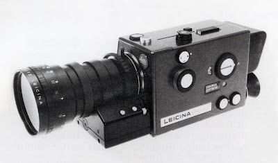 leicina super camera manual