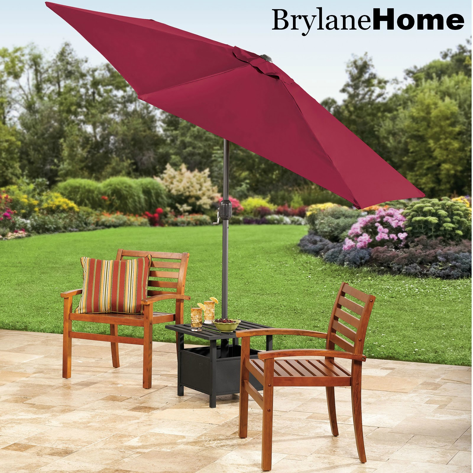 gallery diy cantilever umbrellas base garden pictures outdoor and heavy umbrella duty stand patio