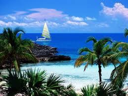 La Mejor Playa de las Antillas Holandesas
