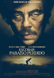 Baixar Filme Escobar Paraíso Perdido (Dual Audio)