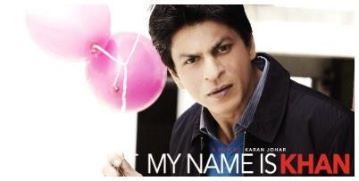 image of My Name is Khan film screening