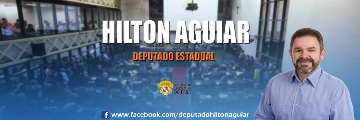 HILTON AGUIAR - Blog Oficial