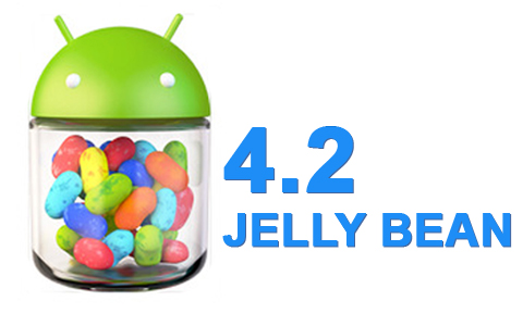 Whats new in Android 4.2