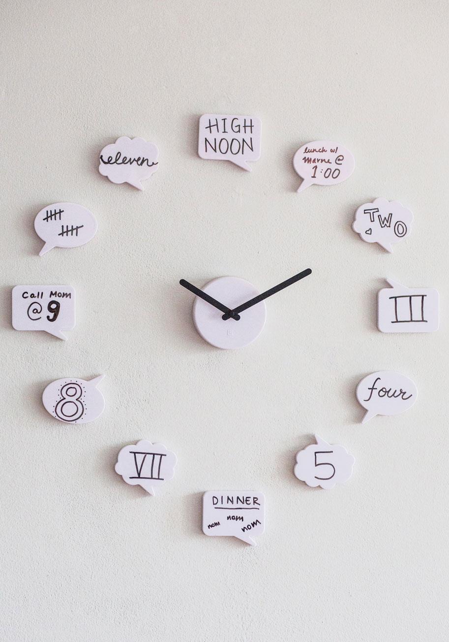 Tutoriales y diys idea para hacer un reloj de pared - Mecanismo reloj pared barato ...