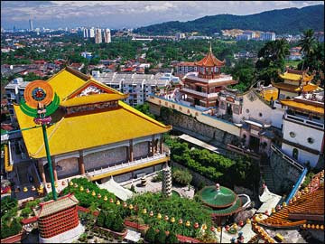 Malaysia Tourism stills