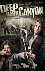Ver Deep Dark Canyon (2013) Online