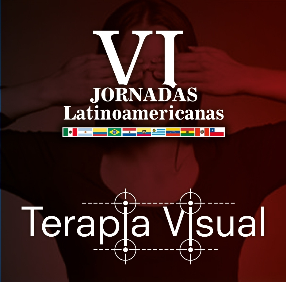 JORNADAS TERAPIA VISUAL