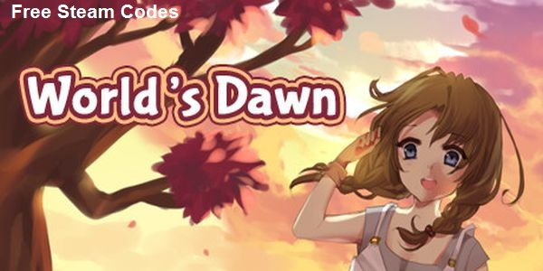 World's Dawn Key Generator Free CD Key Download