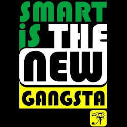 Smart is the new gangsta - DN