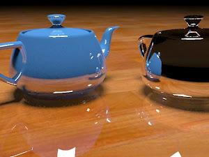 3D Studio max +Vray
