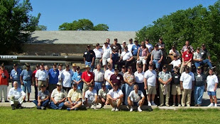 40-Year Reunion, 2006: Fort Sill