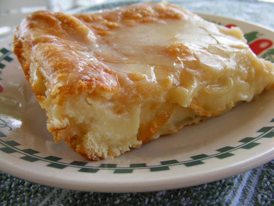 Keep Your Fork Good Things Are Coming Breakfast Cheese Danish