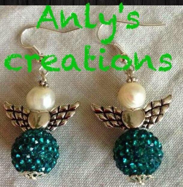 I bijoux artigianali della mia amica Anly