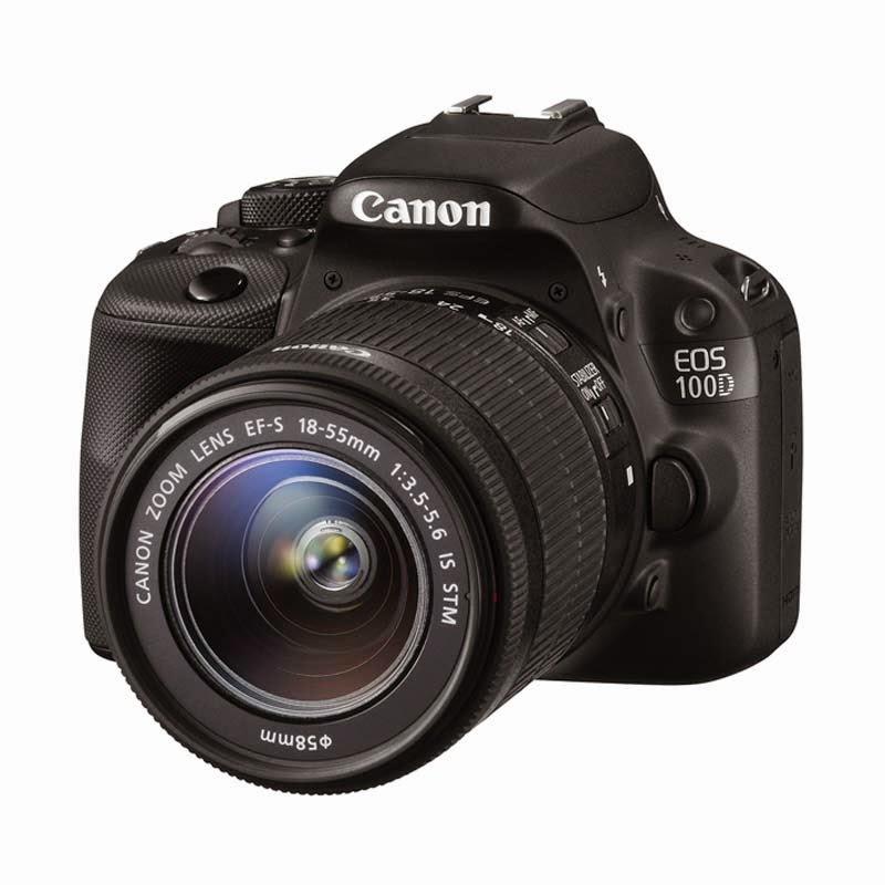Info Daftar Harga Kamera DSLR Canon Terbaru