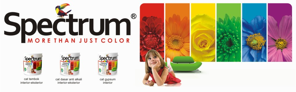 Spectrum Paint Indonesia