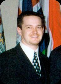 In Memory of Robert John Fangman