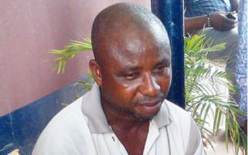 Man accused of raping daughters, granddaughter
