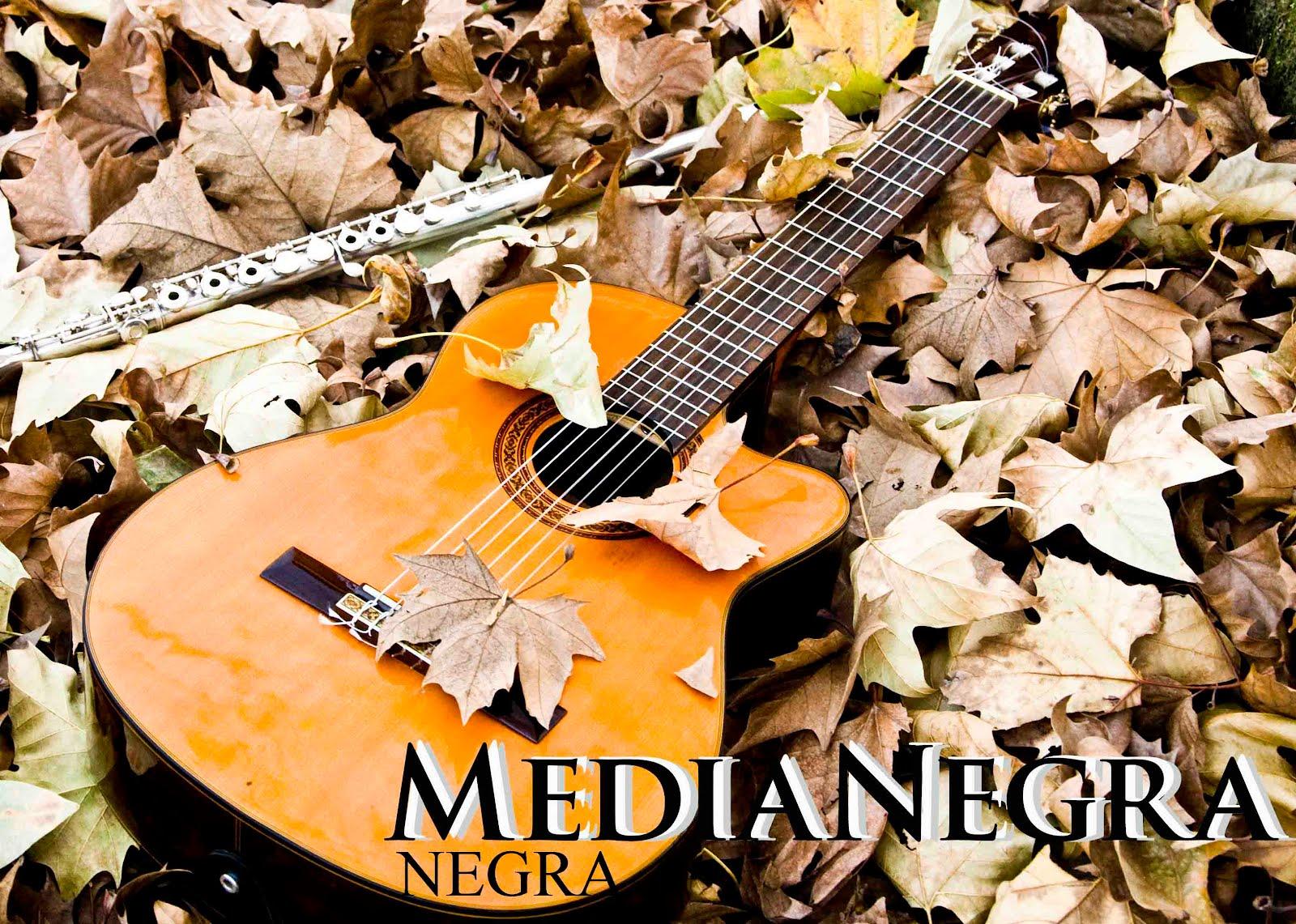 medianegra