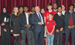 Royal Greenwich Showcase Triumph of Democracy As Young People Elect Their Reps