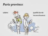 demenager en province, demenager à paris