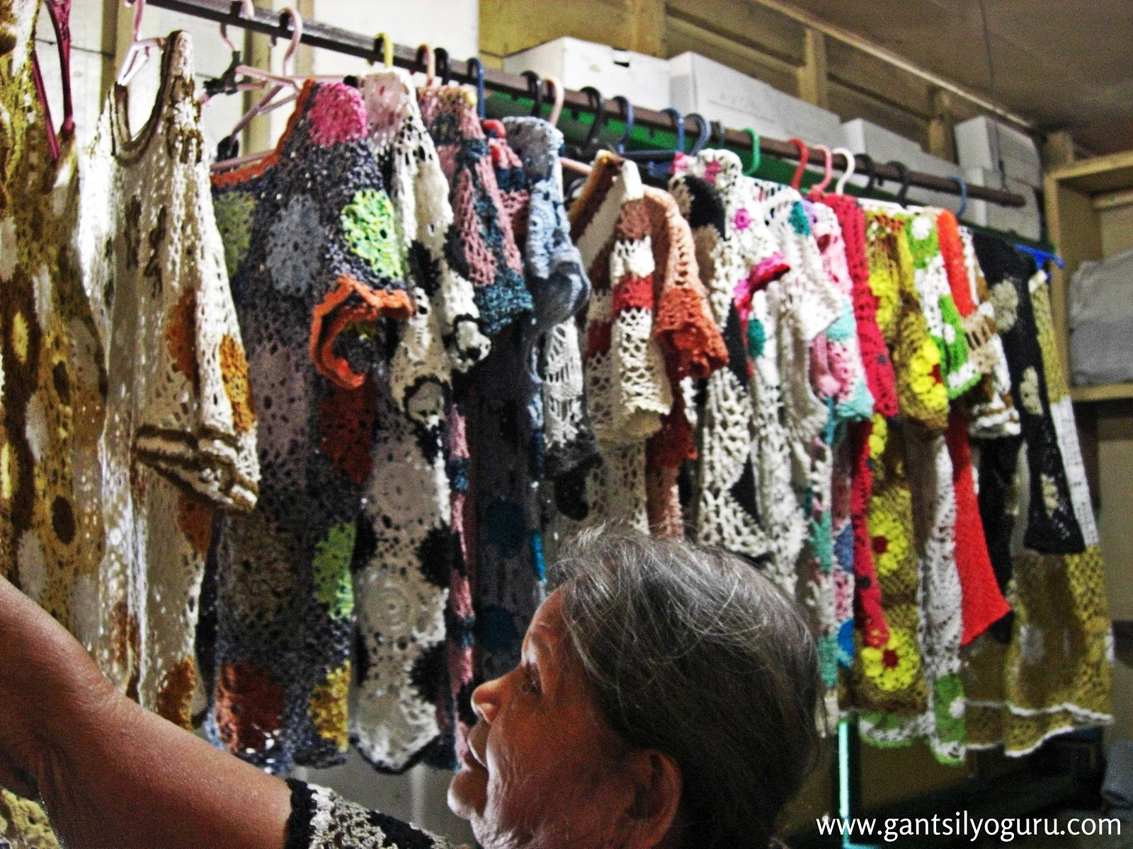 Gantsilyo Guru Grandma Series 4 The Motherload Of All Crocheted