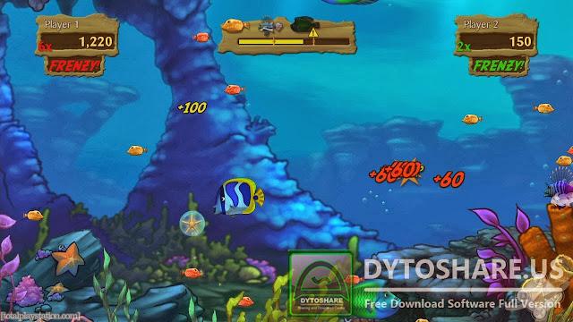 Freeding Frenzy 2 ShipWreck Showdown