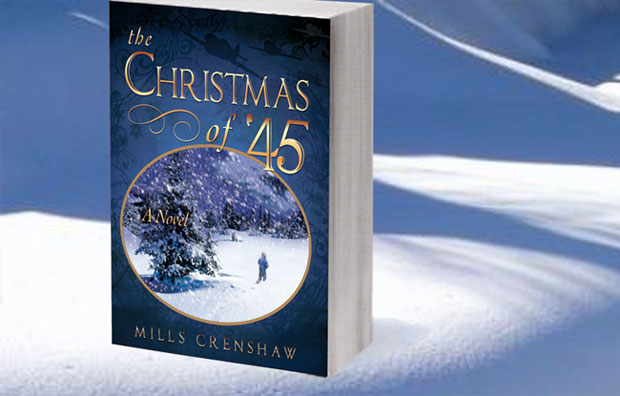 The Christmas of '45, by Mills Crenshaw