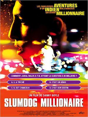 1 Slumdog Millionaire
