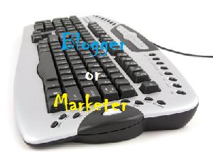 Mengapa menjadi blogger, bukan marketer?