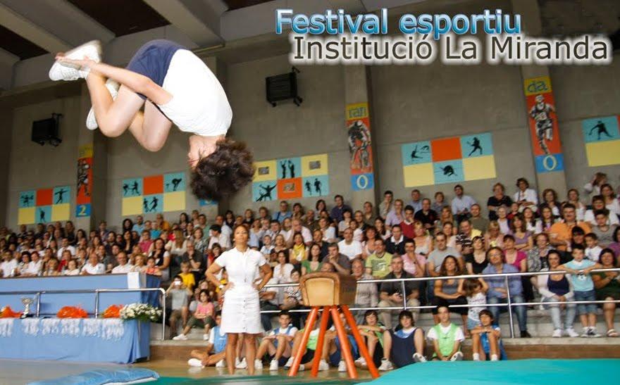 Festival esportiu