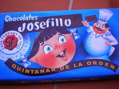 Chocolate Josefillo