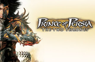 Prince of Persia The Two Thrones PC Games