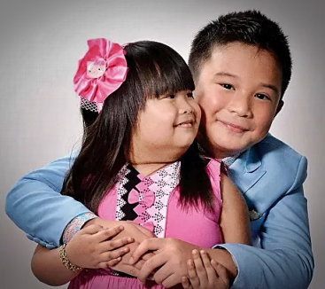 Ryzza Mae Dizon and Bimby Aquino Yap tandem in My Little Bossings