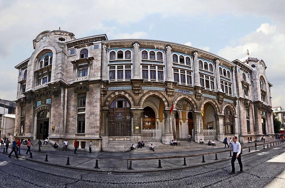 Milka'nın son durağı İstanbul 57