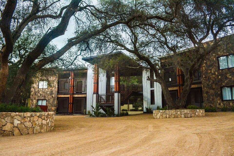 notas del valle new lodging el encinal vinos y villas