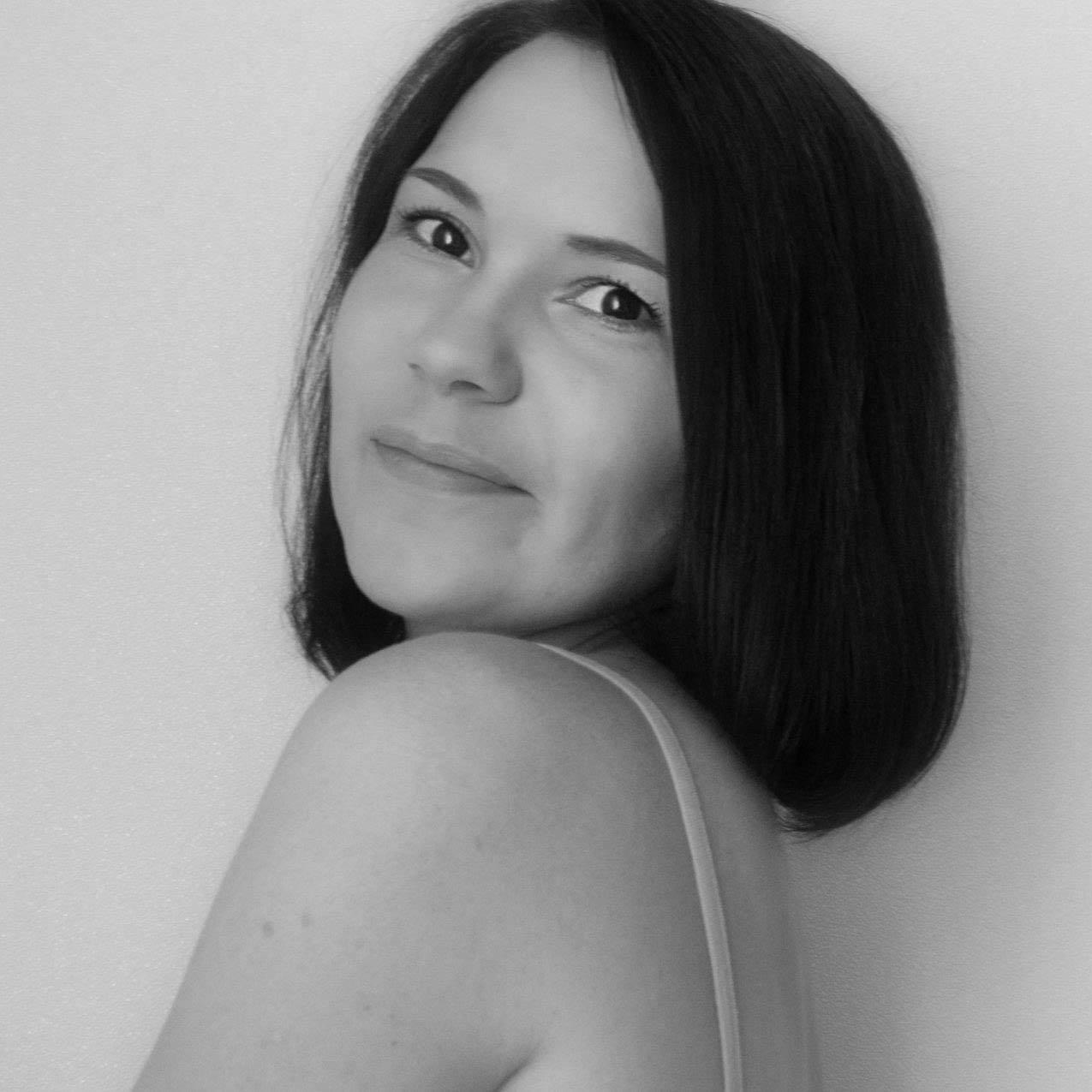 Ирина Трубникова